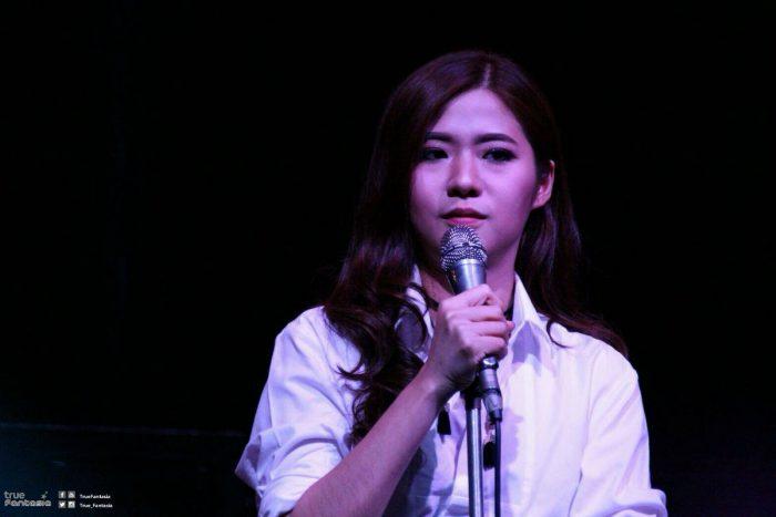 Aim Nam Encore Concert อบอุ่นด้วยมิตรภาพของคนรัก เอม-น้ำ และอยู่ในความทรงจำตลอดไป