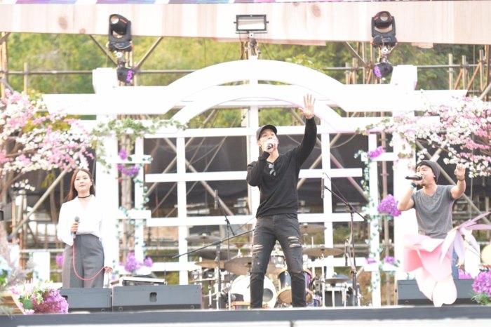 เก็บตกความสุข กับเทศกาลดนตรี Season Of Love Song Music Festival 7