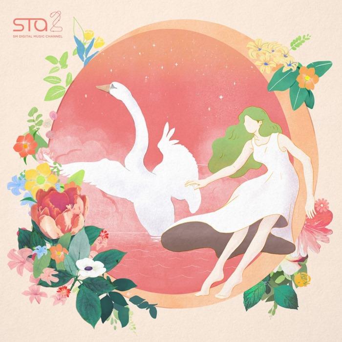 [STATION Season 2] Red Velvet - 'Would U' Digital Cover