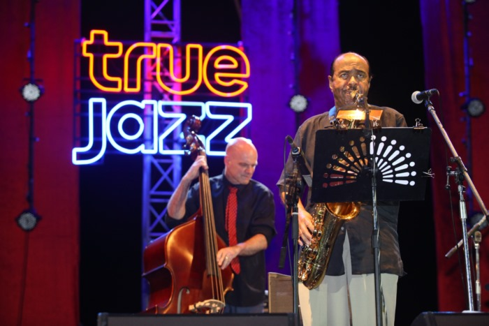 True Jazz Fest. at Hua Hin ปักหมุดเทศกาลแจ๊สไทย บนแผนที่โลก