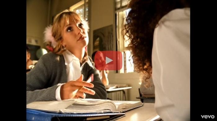 CheckList! 10 เพลงฮิต Britney Spears ที่เคยฮอตทะลุชาร์ต ซ้อมเต้นรัว ๆ