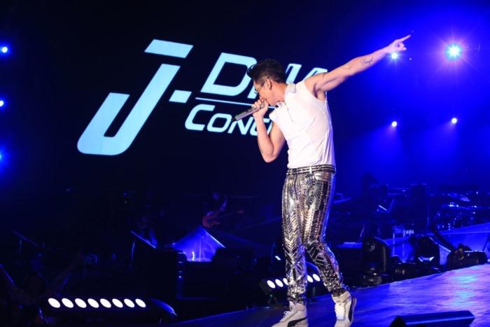 สายพันธุ์แดนซ์ พร้อมมั้ย! J DNA Concert คอนเสิร์ตใหญ่ เจ เจตริน 15 - 16 กรกฎาคมนี้