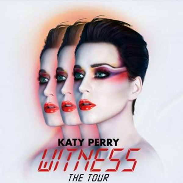 แม่แข แรงเยอะ! Katy Perry ประกาศ ทัวร์อเมริกาเหนือ เปิดตัวอัลบั้มใหม่ Witness