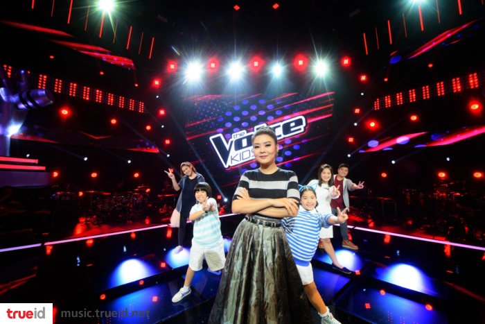 3 โค้ช The Voice Kids ซีซั่น 5 น้ำตานอง รอบ Knock Out ลูกทีมอารมณ์มาเต็ม!