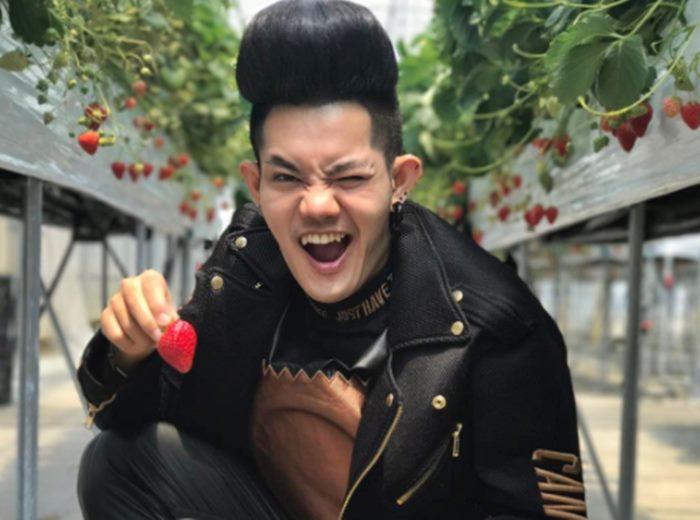 เก่ง ธชย กับแฟชั่นสไตล์ยักษ์ ๆ รักความเป็นไทย ยังไงก็เท่