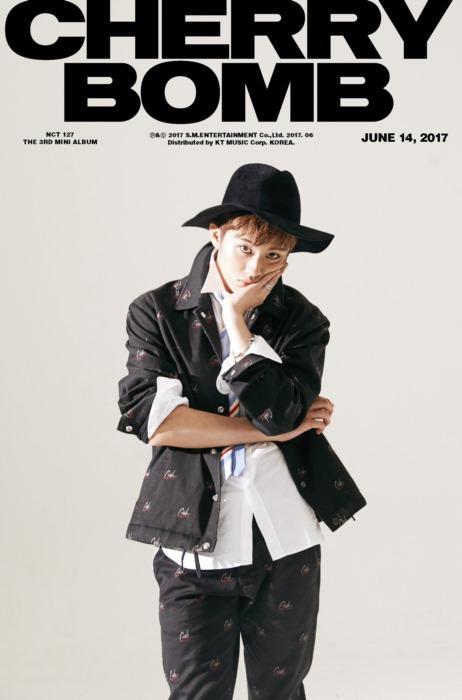 ดีต่อใจ NCT 127 ปล่อยมินิอัลบั้มชุดที่ 3 TAEYONG - MARK ร่วมเขียนเพลงเปิดตัว