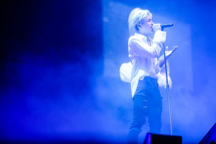 B.A.P. ระเบิดปาร์ตี้สุดมัน ใน B.A.P 2017 WORLD TOUR PARTY BABY
