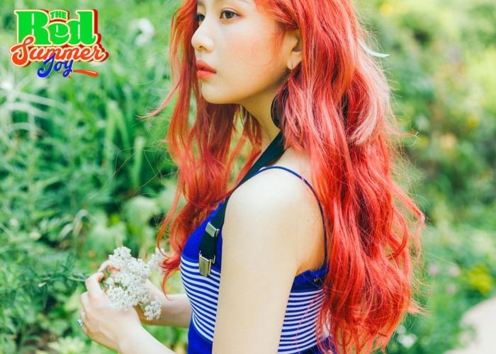 พริกหมดสวน! 5สาว Red Velvet ส่งมินิอัลบั้มใหม่ต้อนรับซัมเมอร์ The Red Summer