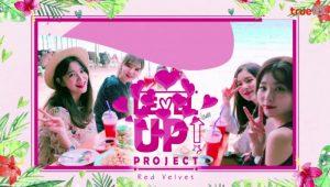 RED VELVET LEVEL UP PROJECT EP.2 ความสนุกบังเกิด เมื่อ 4สาว Red Velvet ถึงเมืองไทย!