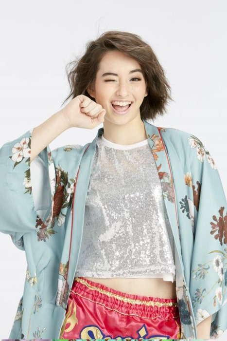 ทำความรู้จัก 13 สาว Sweat16! ไอดอลกรุ๊ปใหม่ จาก LOVEiS และ Yoshimoto