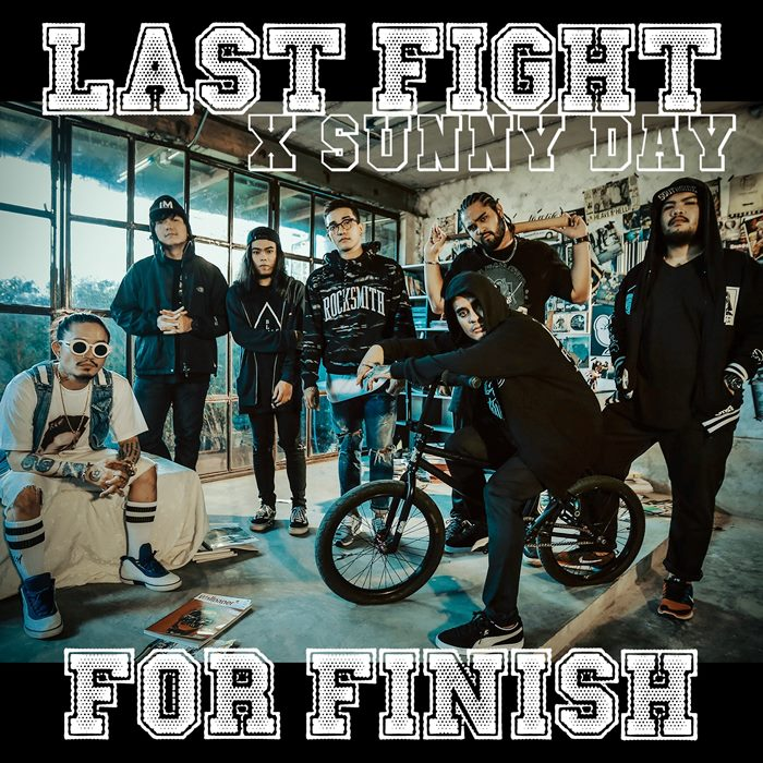 เดย์ Thaitanium เปลี่ยนแนว ทำเพลงร็อก กับวงอันเดอร์กราวน์ Last Fight For Finish