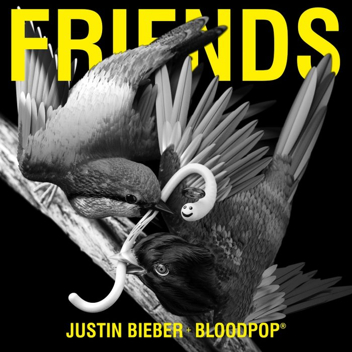 Justin Bieber และ Bloodpop ร่วมงานกันอีกครั้ง ในเพลงใหม่ Friends