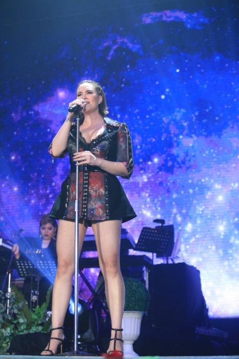 นิว จิ๋ว เสิร์ฟทุกความประทับใจตลอดการทำงาน ใน NJ's Story Concert The Original