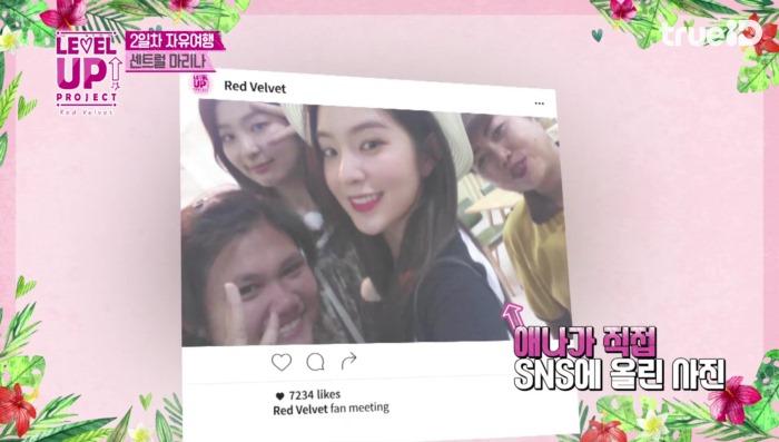 ยิ่งดู ยิ่งหลงรัก! Red Velvet กับ ไฮไลท์รายการ Level Up Project สัปดาห์ที่ 6