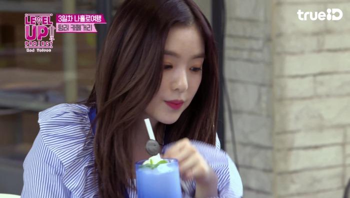 ในรอยยิ้ม มีน้ำตาซ่อนอยู่! ไฮไลท์ Red Velvet Level Up Project สัปดาห์สุดท้าย