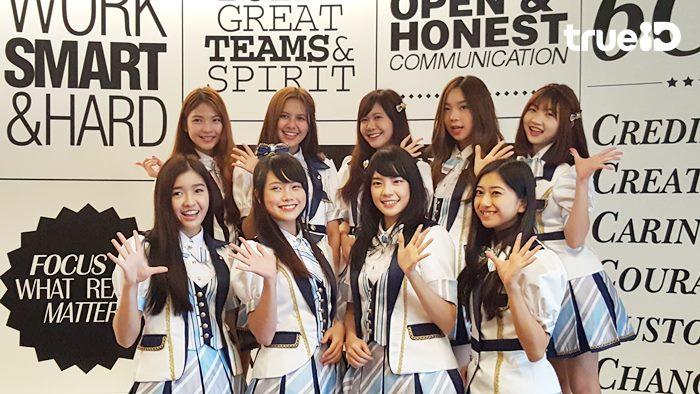 5 วง Girl Groups ไทย แจ้งเกิด ปี 2017 ชอบแบบไหน ถามใจดู