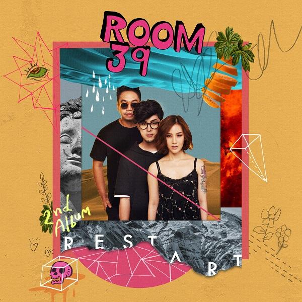 เมื่อ Room39 จัดทำอัลบั้มใหม่! มันก็จะไม่ธรรมดา แฟนเพลงห้ามพลาด!