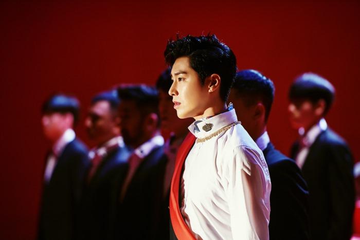 การกลับมาของราชาแห่ง K-POP 2หนุ่ม TVXQ! U-Know และ MAX