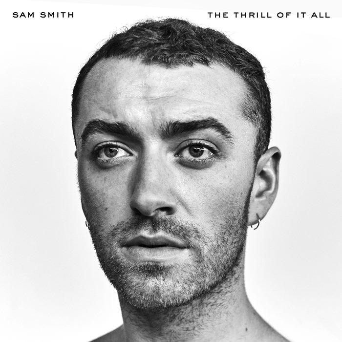 Sam Smith เตรียมปล่อยอัลบั้มใหม่ The Thrill of It All ที่ใช้เวลาทำนานกว่า 3ปี