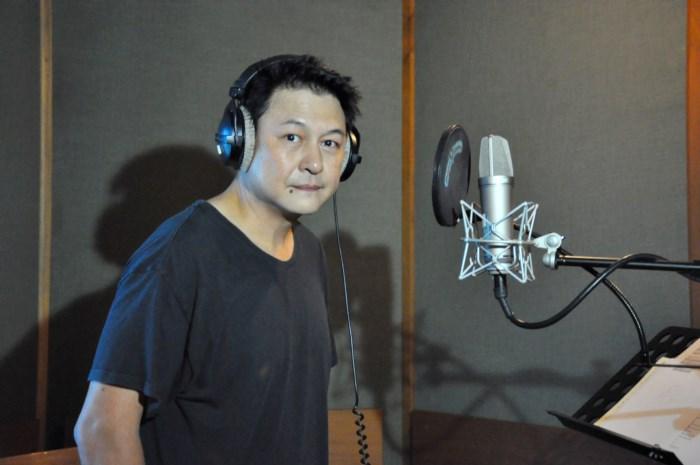 แอม ไอซ์ แกงส้ม บี้ ตัวแทน 40 คนบันเทิง ส่งกำลังใจให้ชาวไทย ผ่านเสียงเพลง
