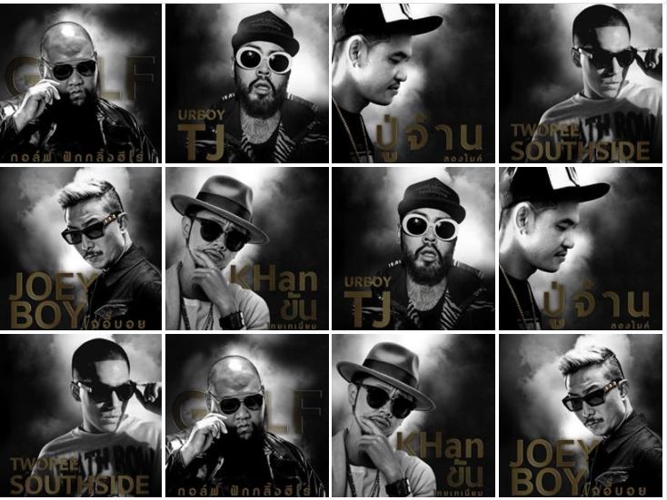 6 รายการ นักร้องพ่นไฟ โชว์พลังเสียง น่าติดตาม ปี 2017-2018