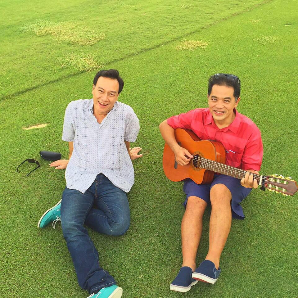 WoodWood Acoustic Camp 2018 ที่แรกที่เดียวในประเทศไทย กับ Family Outing Music ณ สวนผึ้ง ราชบุรี