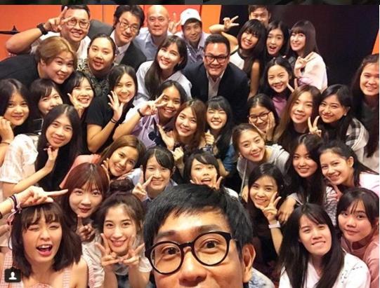 คนนี้ก็เป็นครู! 8 ศิลปิน งานร้องเพลงก็ดี สอนดนตรี ร้อง เต้นก็ได้!