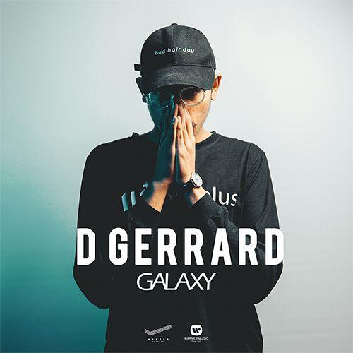 ดี เจอราร์ด (D GERRARD)