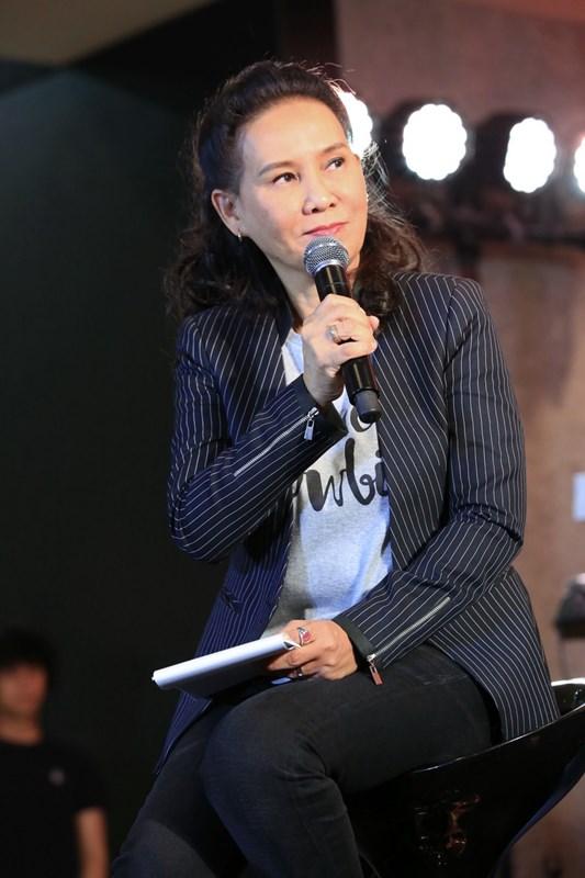 แอม - มาช่า จัดโชว์เรียกน้ำย่อย ในงานแถลงข่าว Amp - Sha Concert