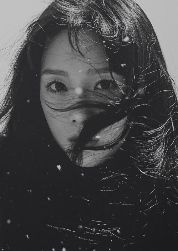 แทยอน Girls' Generation สวยสะกดทุกสายตา ในอัลบั้มฤดูหนาว