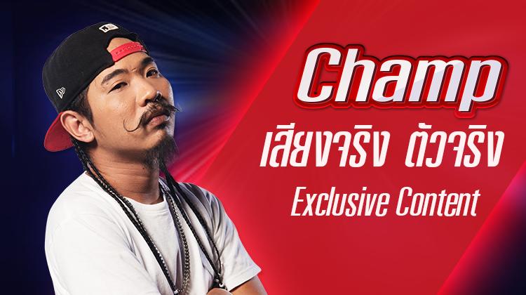 คลิปสัมภาษณ์สุดพิเศษ 9 คนที่เข้ารอบ Blind Audition สัปดาห์สุดท้าย The Voice Thailand 6