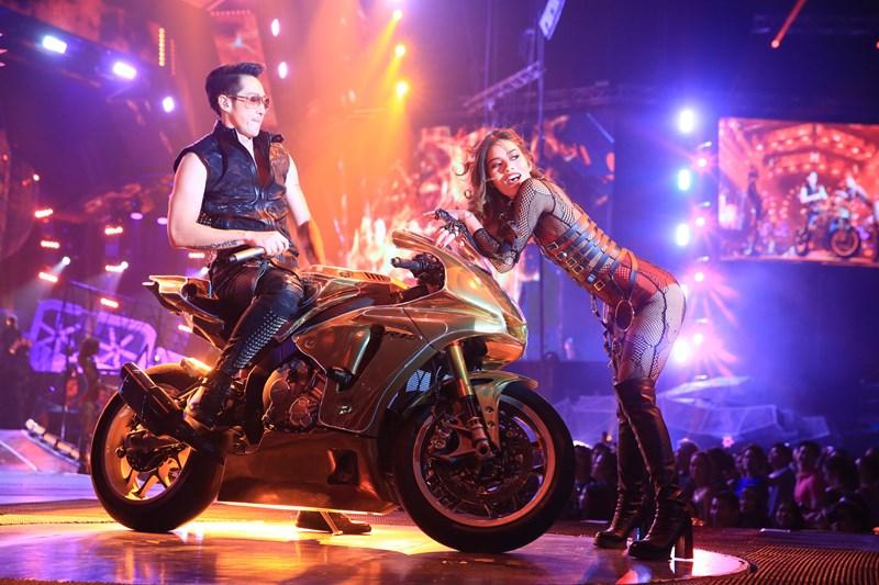 ที่สุดแห่งปี! เจ เจตริน รวมศิลปินยุค90 ใน J-DNA X-TREME Concert