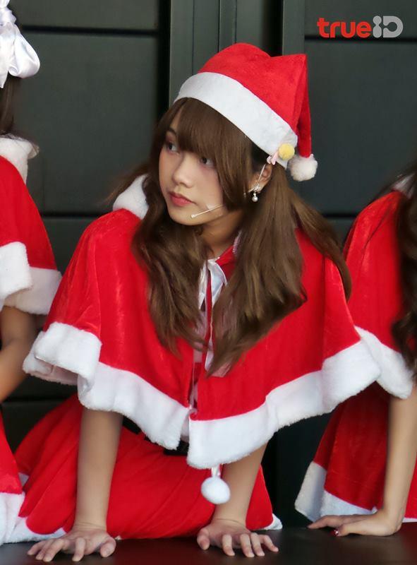 ภาพ คลิปสุดพิเศษให้แฟน ๆ BNK48 จากใจทีม music trueid