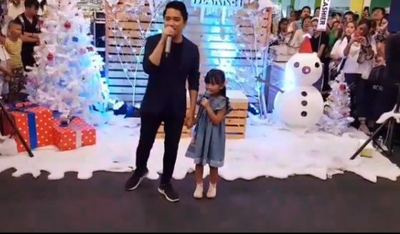 จับตาดู ลูกนักร้อง รับวันเด็กแห่งชาติ 2018