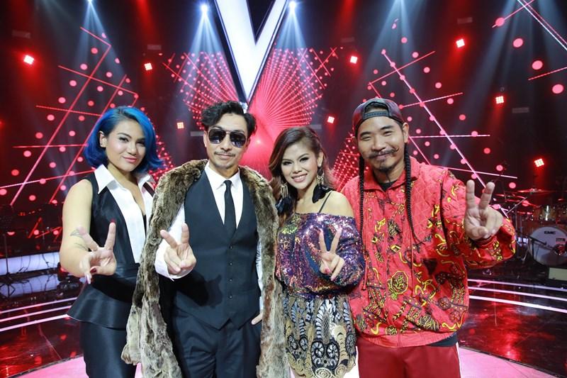 ใครจะได้เป็นแชมป์! The Voice Thailand ซีซั่น 6 อาทิตย์ที่ 25 กุมภาพันธ์นี้ รู้กัน!