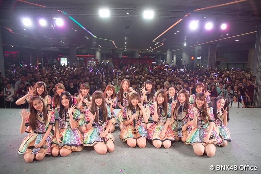 5 วิธี เตรียมความพร้อมก่อนไปดูคอนเสิร์ต BNK48 1st Concert STARTO คอนเสิร์ตเต็มรูปแบบครั้งแรกของ BNK48