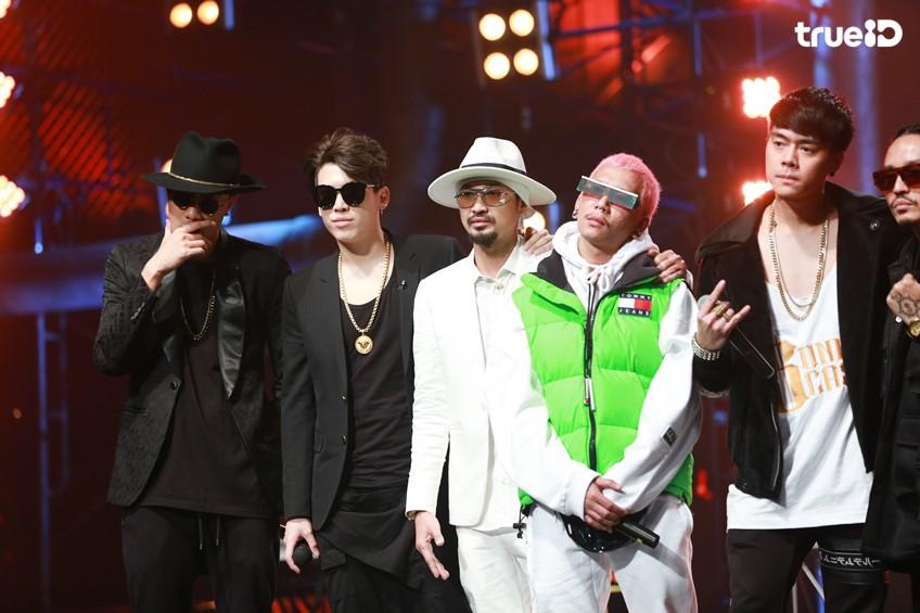 (คลิป) 9 โปรดิวเซอร์ เฟิร์ม! Show Me The Money Thailand พร้อม! ค้นหา Rap Star คนแรกของเมืองไทย 24 เมษายนนี้!