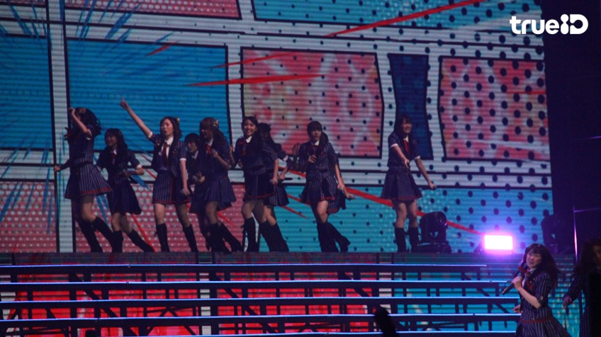 (คลิป) สอบผ่าน! คอนเสิร์ตเดี่ยวครั้งแรกของ BNK48 1st Concert STARTO สุดประทับใจ เปิดตัว MV Shonichi ครั้งแรก