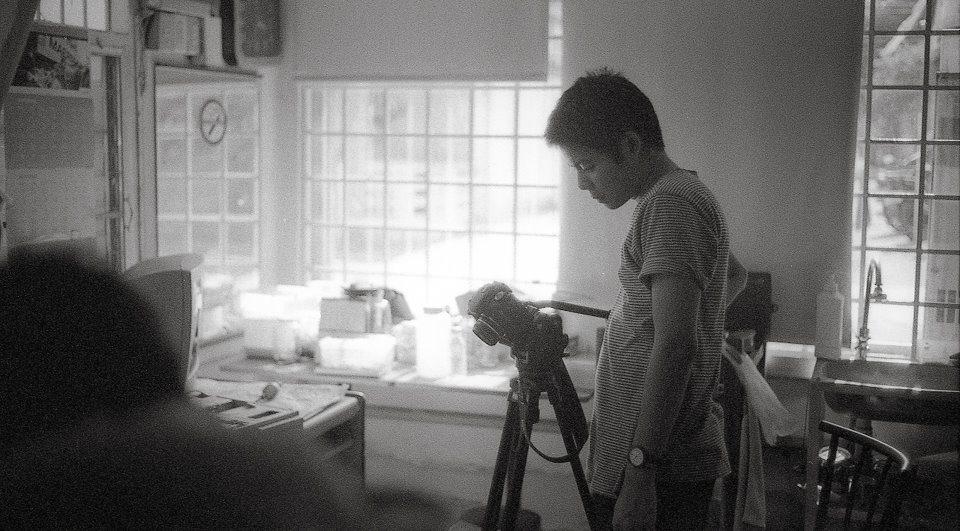 มิวสิค เนย BNK48 เซ็นเตอร์คู่ ความต่างที่ลงตัว! ไพรัช คุ้มวัน ผกก. MV วันแรก Shonichi The Stories - ชวนเค้าคุย