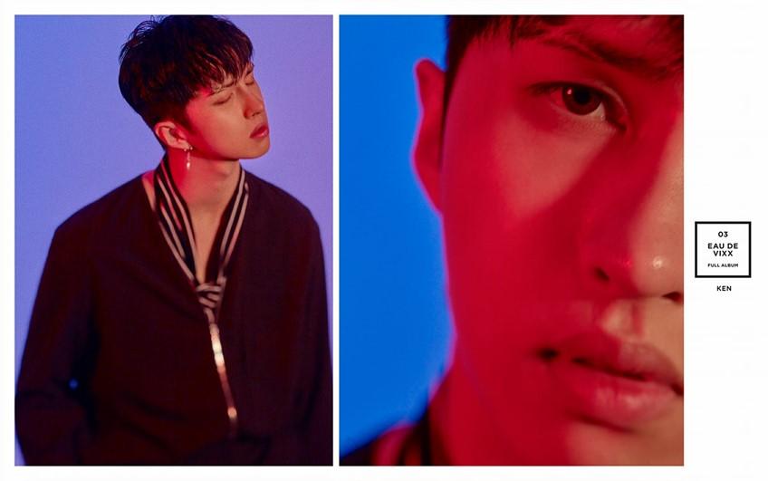 6 หนุ่ม VIXX ปล่อยรูป Official Photo ชุดแรก สำหรับอัลบั้มใหม่!