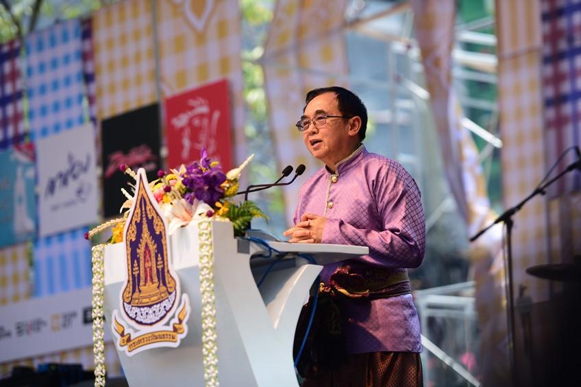 กัน - โดม 4โพดำ ชวนคนไทย แต่งชุดไทย เล่นน้ำสงกรานต์อย่างไทย ๆ