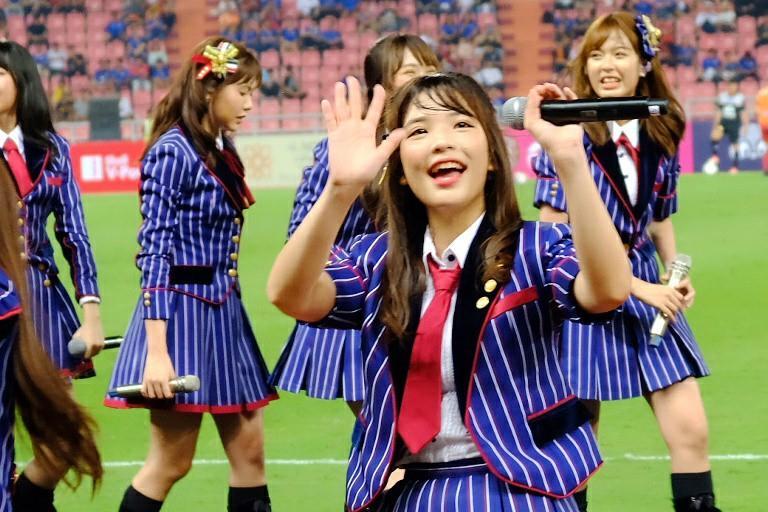โตไปด้วยกันกับ BNK48! ทำความรู้จัก น้ำนุ่น เจ้าของเสียงน่ารักใน มะงึกๆ อุ๋งๆ ให้ อร BNK48