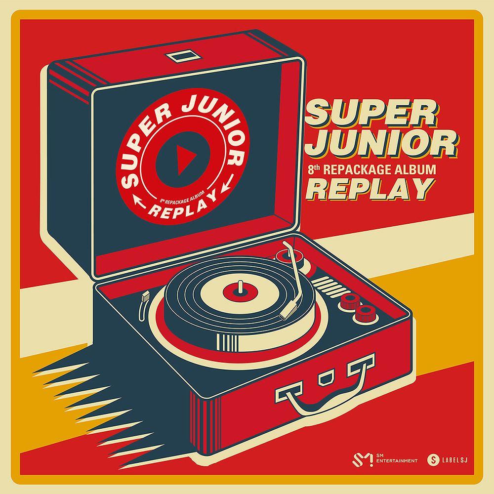 SUPER JUNIOR ปล่อยอัลบั้มใหม่ ปิดท้ายไตรภาคอัลบั้ม PLAY-PAUSE-REPLAY ท้าทายด้วยเพลงเปิดตัว Lo Siento!
