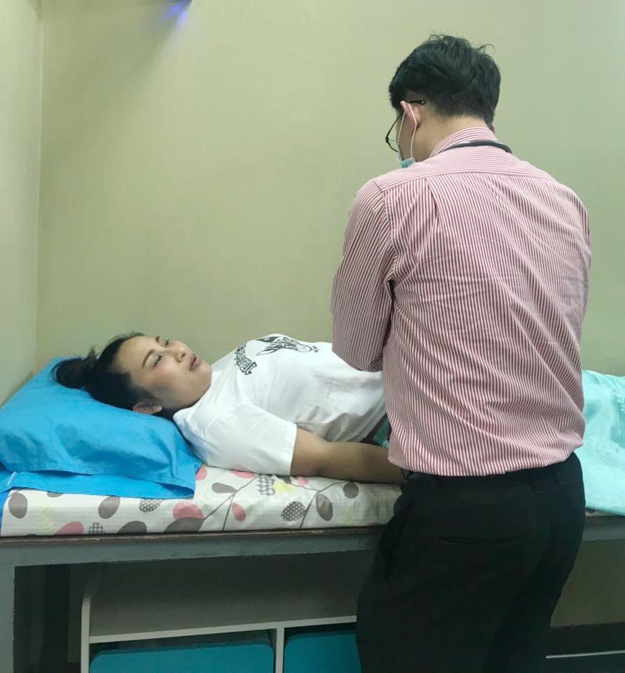 อั้นฉี่จนได้เรื่อง! ลาล่า อาร์สยาม ตรวจพบสารพัดโรค! หมอเตือน รีบเปลี่ยนพฤติกรรม ก่อนจะป่วยหนัก!