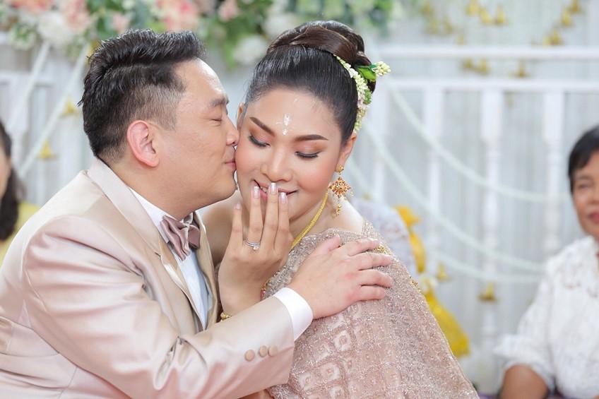 เส้นทางความรัก ถึงวันวิวาห์ ของ เบลล์ นันทิตา - สตีเว่น ฮิโรชิ อิมามูระ สามี ยิ่งดู ยิ่งหวาน!
