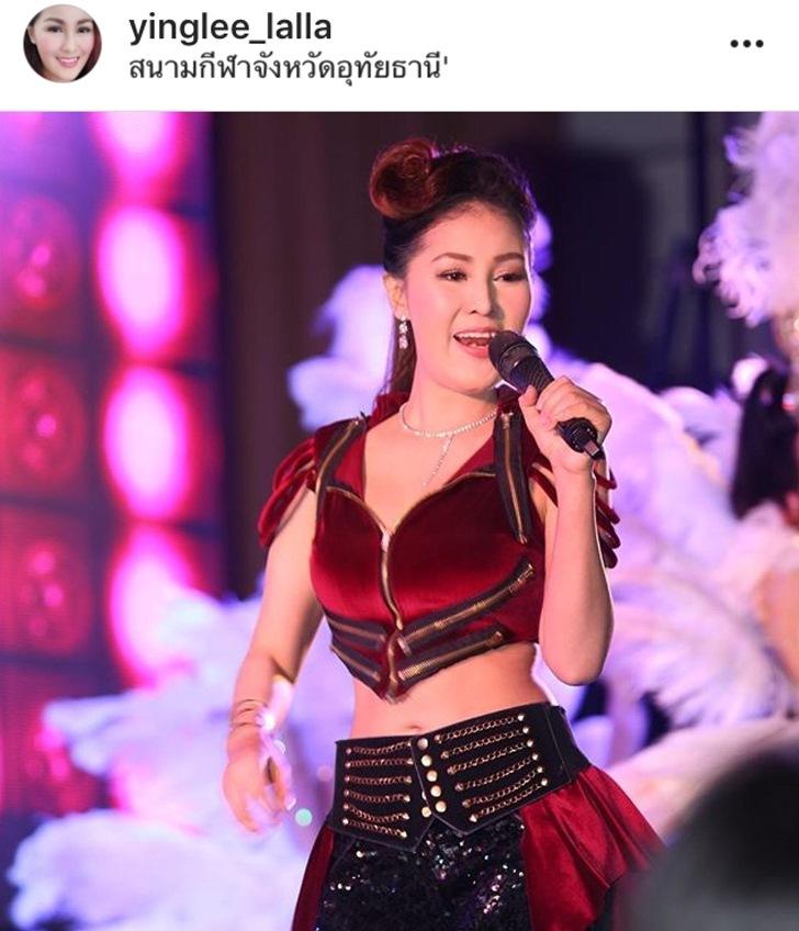 5 สุดยอดสาว นักร้องลูกทุ่ง หุ่นแซ่บขยี้ใจ ไม่ได้มีดีแค่เสียง