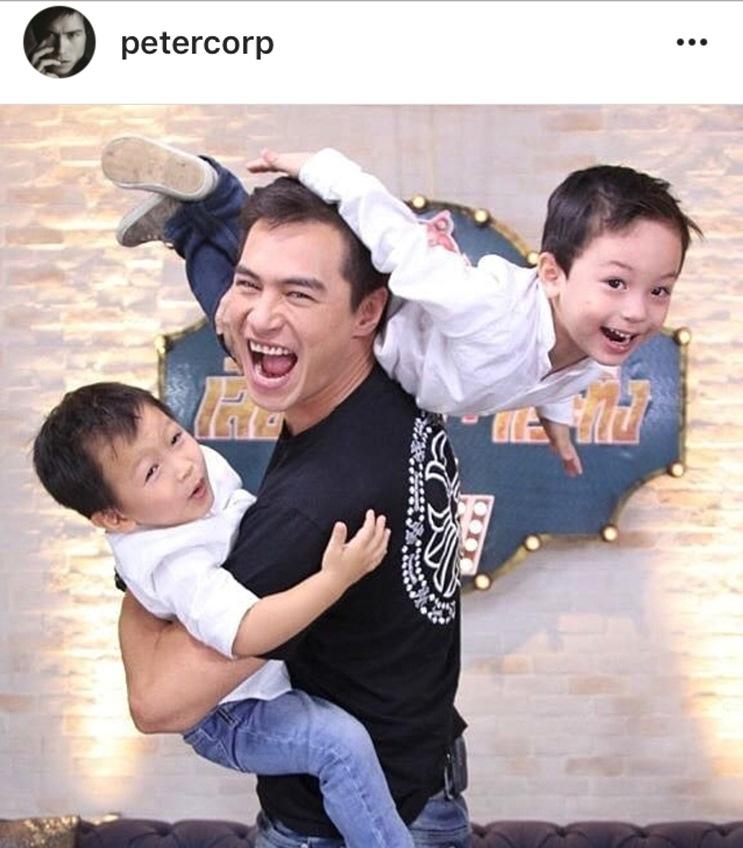 นี่พ่อของหนู! 5 นักร้องคุณพ่อ กับภาพสุดน่ารักกับลูกสุดเลิฟ อบอุ่นมากพ่อจ๋า