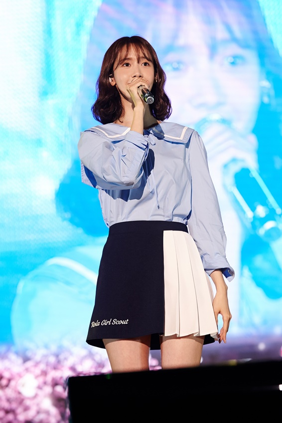 ยุนอา เปิดฉากแฟนมีตติ้งทัวร์ 'So Wonderful Day' ที่กรุงโซลอย่างสวยงาม ก่อนมาเยือนไทยในวันที่ 7 ก.ค.นี้!