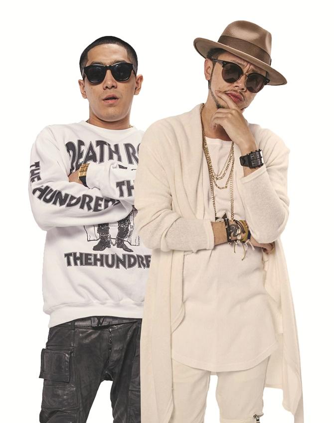 แทยง x เตนล์ เซอร์ไพรส์ปล่อยเพลง Baby Don't Stop (Special Thai Version) ขัน ไทเทเนียม และ Twopee Southside ร่วมเขียนเนื้อร้อง