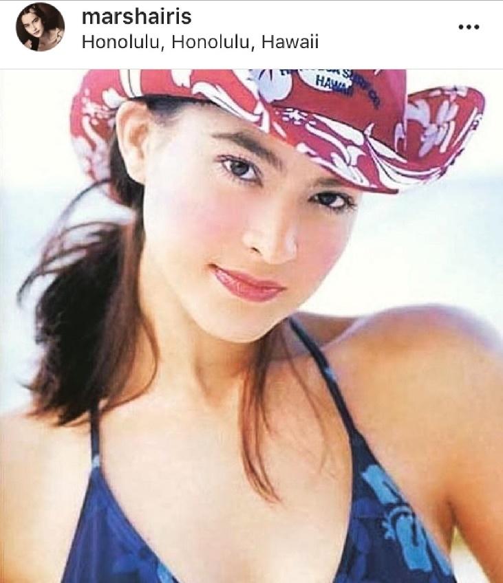 ครั้งแรกของแม่! มาช่า เปิดซิงถ่ายชุดว่ายน้ำ 17 ปีที่แล้ว จากวันนั้นถึงวันนี้ทรงดีไม่เปลี่ยน